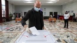 Путин оценил уровень организации голосования попоправкам вКонституцию