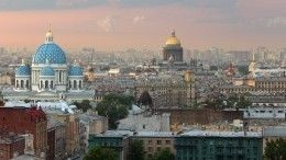 Петербург вошел вТОП-5 привлекательных для инвесторов регионов