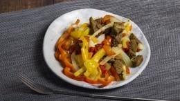 Соте изговядины— пошаговый рецепт французской классики кулинарии