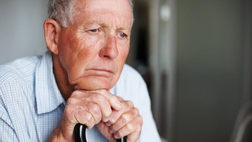 ТОП 5 мужских имен, обладателей которых ждет бедная старость