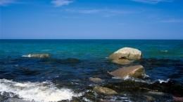 Обломки старинного корабля XIX века нашли вБалтийском море— видео
