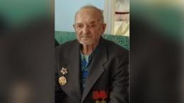 ВБашкирии зверски убили 100-летнего ветерана войны