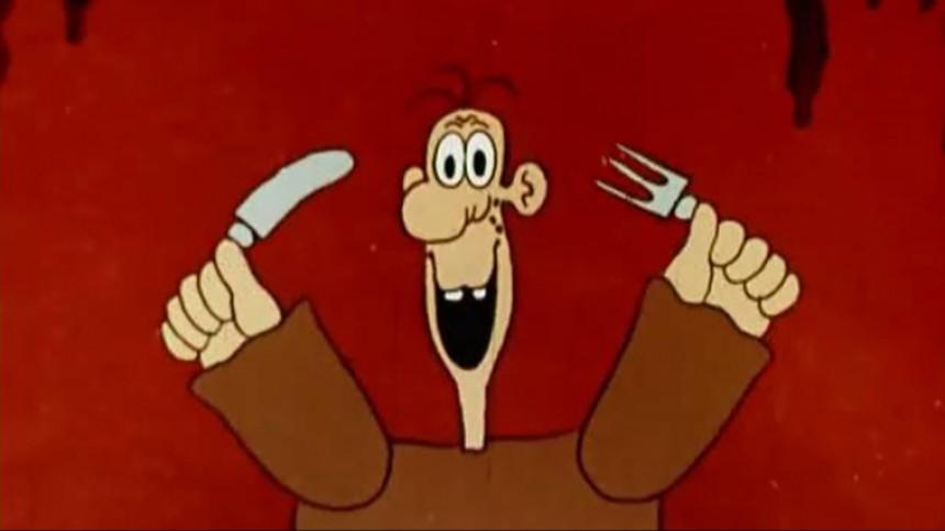 «Лучший мой подарочек— это ты!»: Советские мультфильмы, которые могут напугать любого ребенка
