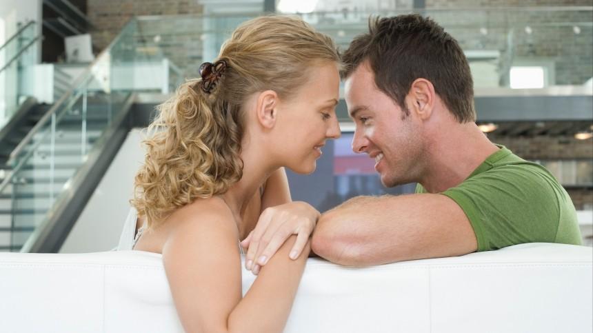 ТОП-7 фраз, которые мужчины чаще хотят слышать отженщин