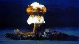 Россия будет продвигать идею онедопустимости ядерной войны насаммите «пятерки» Совбеза ООН
