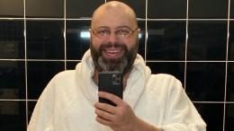 «Максим многое недоговаривает»: диетолог вывел начистую воду похудевшего Фадеева