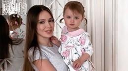 Костенко всемейный праздник вспомнила опервой беременности иродах