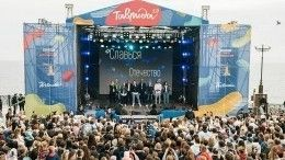 «Важный пример человечности»: Кириенко поблагодарил участников форума «Таврида»