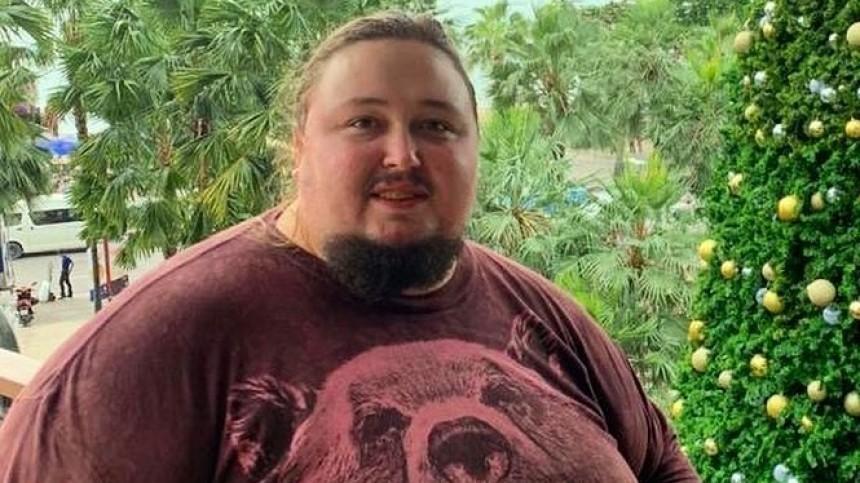 «Незаметил»: 240-килограммовый сын Сафронова рассказал осекс-конфузе