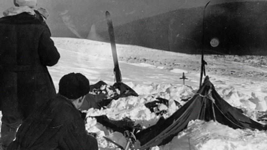 Умер первый турист, обнаруживший палатку погибшей группы Дятлова