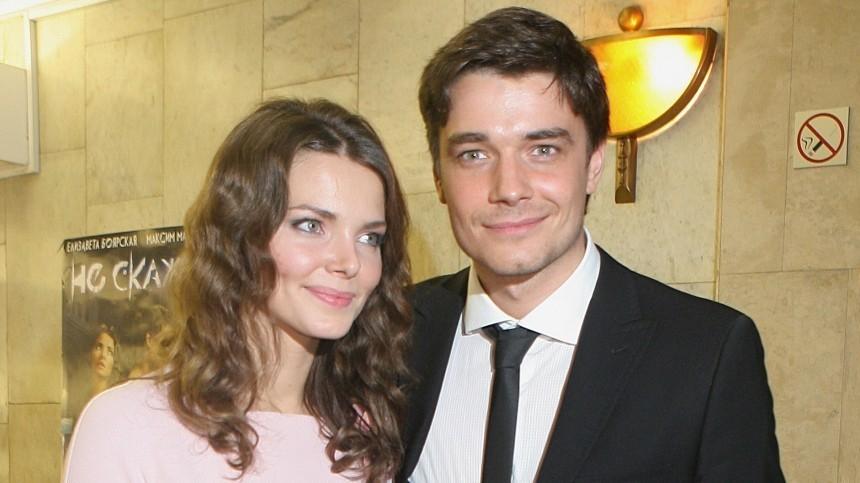 Муж Елизаветы Боярской оставит жену одну вгодовщину свадьбы