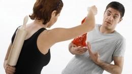 Как заставить мужа больше незаводить любовницу? ТОП-6 жестких способов