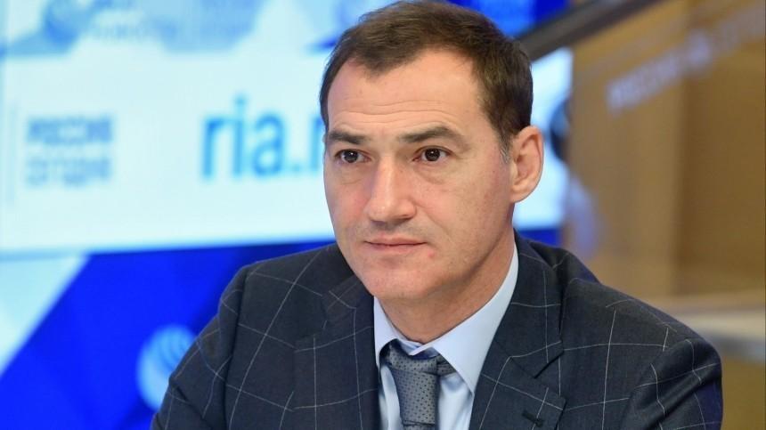 «Поставили перед фактом»: главред «Говорит Москва» уволил ведущего ради места для сына