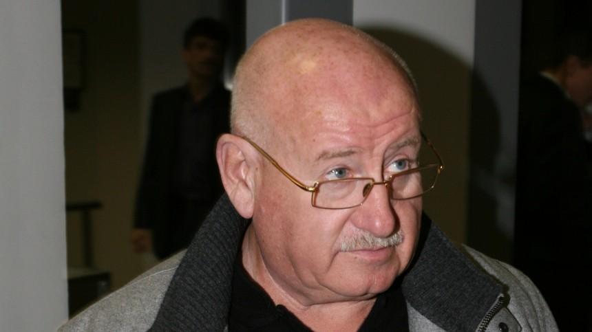 Марк Рудинштейн подсчитал, сколько семья жертвы ДТП сЕфремовым зарабатывает нателешоу