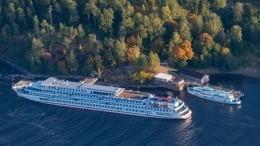 Остров Валаам вновь начинает принимать туристов ипаломников
