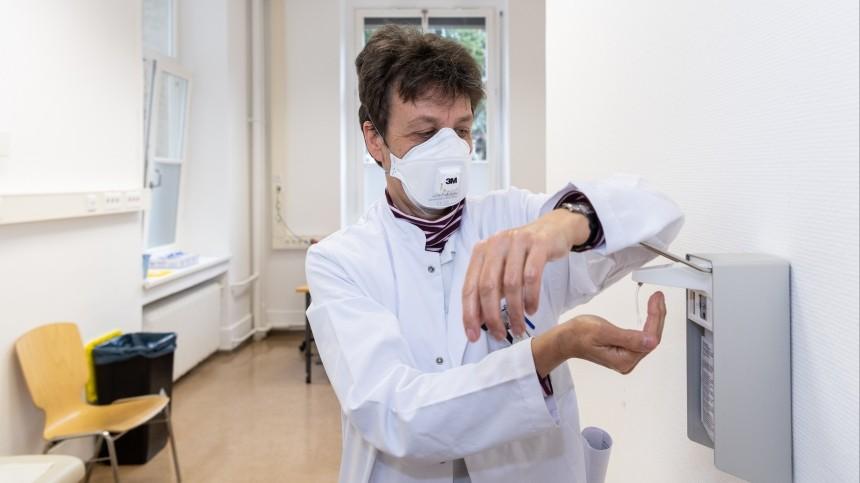 Как незаболеть коронавирусом? Отвечает иммунолог