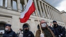 Экзитпол: Анджей Дуда побеждает напрезидентских выборах вПольше