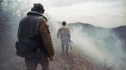 Возросло количество погибших вбоестолкновениях Азербайджана иАрмении