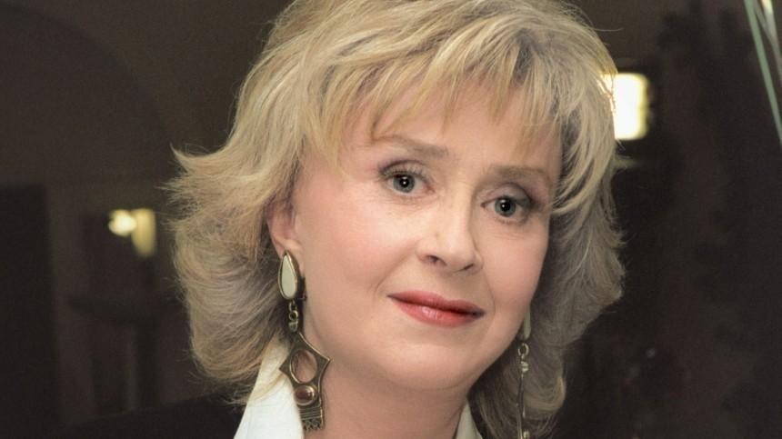 Регина Дубовицкая призналась, что никогда недружила сПетросяном