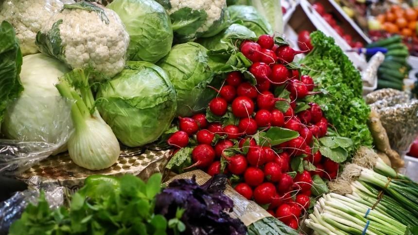 Какие продукты вызывают преждевременное старение