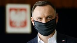 «Аватар Ярослава Качиньского»: Эксперт— отом, что ждет Польшу при победе Дуды