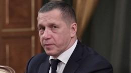 «Так администрации работать немогут»: Трутнев прилетел вХабаровск спроверкой