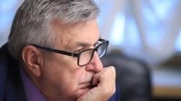 «Документально должно быть оговорено»: поясняет автор закона отруде наудаленке