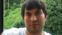 «Кровищи»: Очевидица рассказала обизбиении человека Алибасовым-младшим