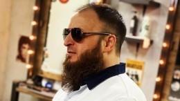 «Онмне неавторитет»: блогера Коваленко избили люди Зелимхана— Видео