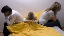 «Ребенок— как яблочное семечко»: Психолог объяснил, как рассказать детям оразводе