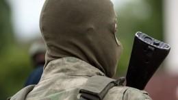 Главарь ячейки ИГ* вРостовской области открыл огонь посиловикам при задержании