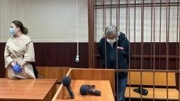 «Оннесоображал»: адвокат «оправдал» Ефремова, пытавшегося дать взятку после ДТП