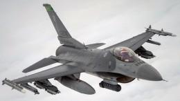 Непосадочная полоса: вСША разбился пятый истребитель задва месяца