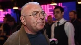 Журналист Лобков прокомментировал обвинения вхарассменте