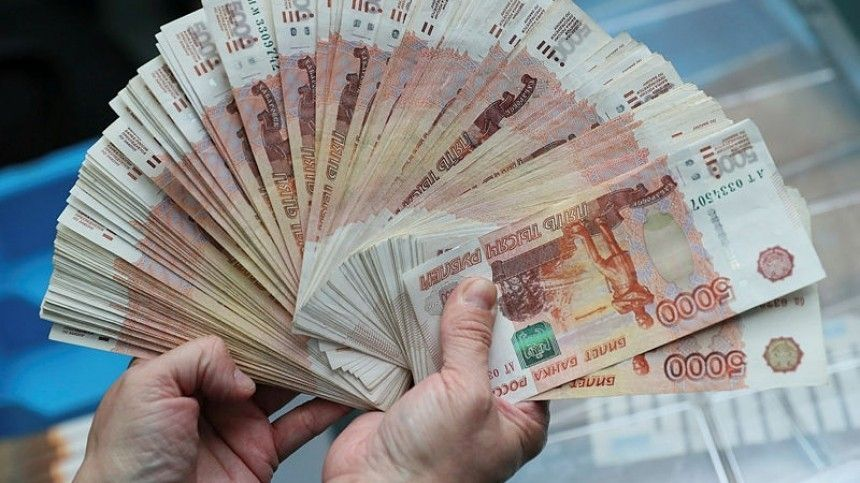 Банковские мошенники обманули крупного финансиста напять миллионов рублей