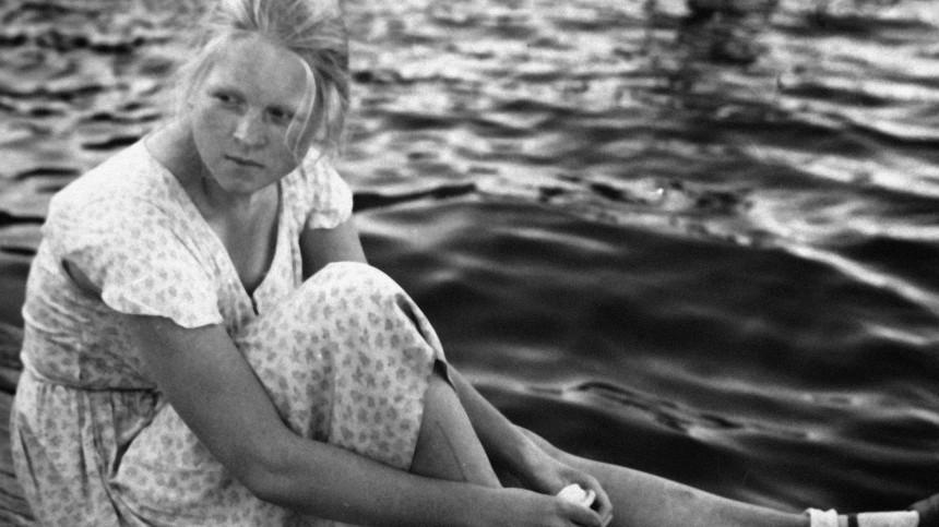 Звезда фильма «Холодное лето пятьдесят третьего» рассказала ороковом аборте