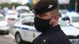 ВМоскве задержали последователя «отравителя сгазировкой»
