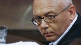«Считали милой игрой»: Журналист Лобков извинился после обвинений вхарассменте