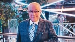 «Пионер Женя»: Петросян показал, каким был вдетстве