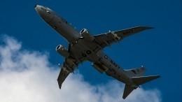 Видео: Самолеты иностранной разведки едва непосягнули награницы России