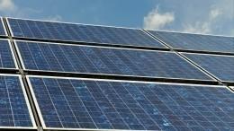 Солнечные батареи принесут свет итепло вгорные районы Кузбасса