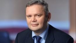 ВМоскве задержан замглавы «Почты России» поIT-технологиям Сергей Емельченков