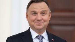 Пранкеры Вован иЛексус разыграли президента Польши, представившись генсеком ООН