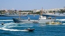 Владимир Путин примет участие взакладке боевых кораблей для ВМФ вКрыму