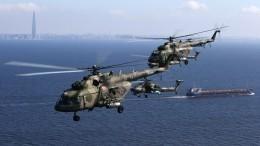 Видео: Репетиция воздушной части Главного военно-морского парада. Что будет?