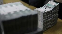 Полиция задержала, ограбившего начетыре миллиона банк наюге Петербурга