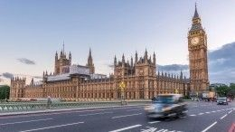 Британский парламент готовится покинуть Вестминстерский дворец