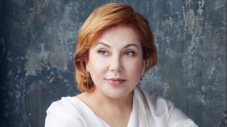 Марина Федункив призналась, что годами терпела побои отбывшего мужа