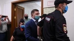 Выживший бизнесмен издела хабаровского губернатора Фургала сделал заявление