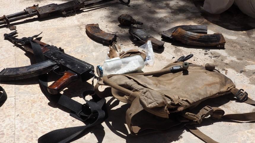 Курды сообщили оранении двух российских военных вСирии